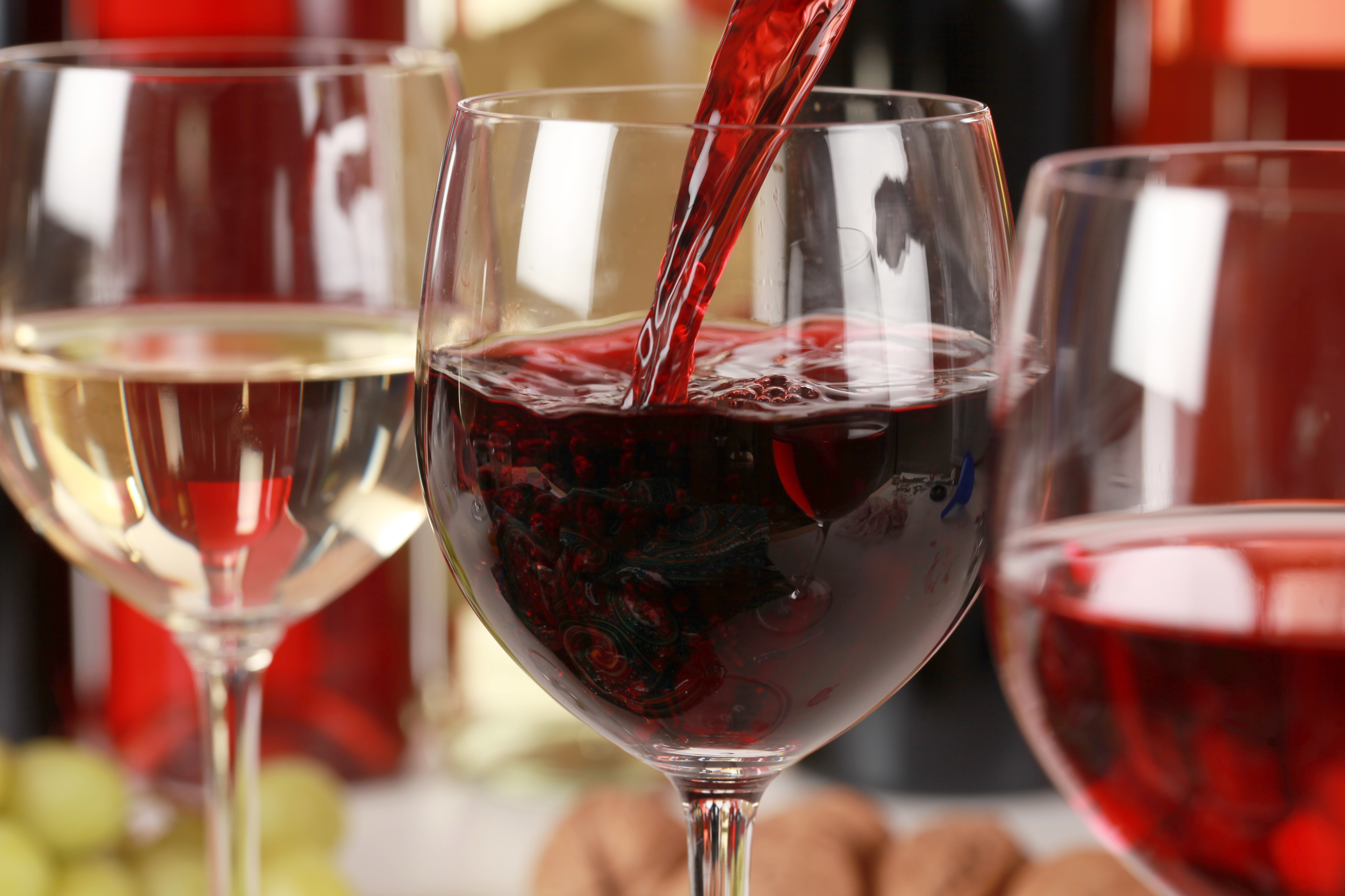 Move Aside Franzia! Boxed Wine is Now Tastier and a Definite Money-Saver!